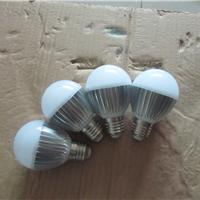 供应3WLED球泡灯3W球泡灯外壳