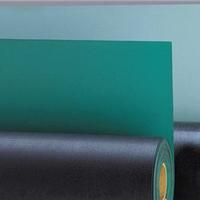 供应宁波防静电水晶板防静电胶皮导静电胶皮