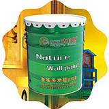十大品牌油漆大自然墙面漆免费加盟代理