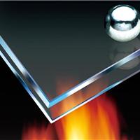 供应防火玻璃,3小时铯钾防火玻璃