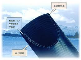 供应四川HDPE排水管 厂家