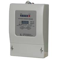 IC卡三相电能表  电能表研发制造商