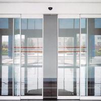 自动门及门禁监控系统