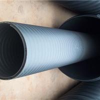 四川成都HDPE中空壁缠绕管厂家