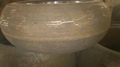 中速磨煤机磨辊、磨盘瓦堆焊修复