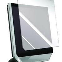 Anti-glare glass
