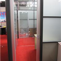 合肥办公隔墙 玻璃隔断型材 高隔间厂家直销