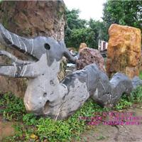 供应黄蜡石风水石 法国景观石
