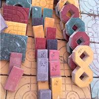 供应淮安广场砖、植草砖、面包砖、仿古砖