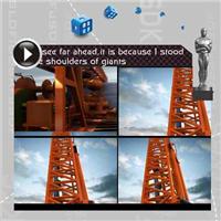 供应产品演示动画