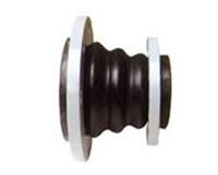 供应KXYT型可曲挠异径橡胶接头