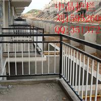 供应东丽锌钢阳台护栏厂