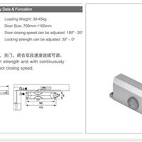 广东供应弹簧开门器,液压关门器,液压闭门器邦得尔金属制品厂