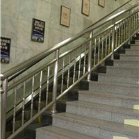 护栏-不锈钢楼梯护栏