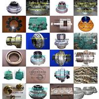 供应液力偶合器YOX650