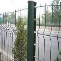 供应护栏网,三角折弯护拦网