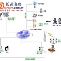 供应多功能幼儿园安全接送系统