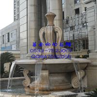 临沂园林景观石雕喷泉水钵厂家批发价格