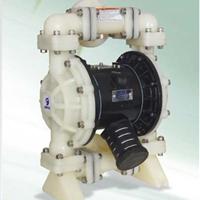 气动聚丙烯隔膜泵RG DN25