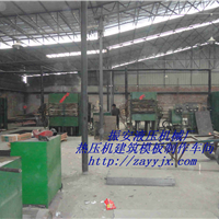 供应建筑模板机械设备