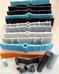 低价350x8PVC塑料止水带