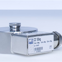 供应德国 HBM C2力传感器