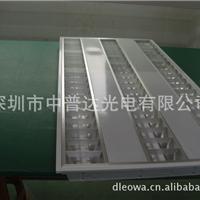 深圳厂家供应3*28W T5格栅灯盘 1200*600mm