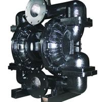 气动铝合金隔膜泵RG80