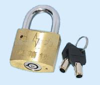 供应方叶片电力锁,圆筒钥匙表箱锁