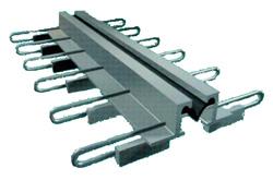 供应D80桥梁伸缩缝