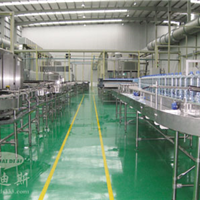 供应Nds101 环氧树脂平涂型地坪
