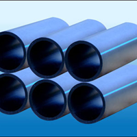 四川PE管,给水管,排水管厂家