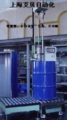 大桶防爆液体灌装机-200升