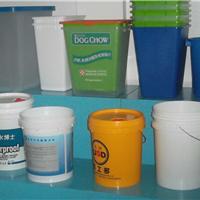 供应厦门25公斤塑料桶