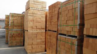 供应保温隔热用粘土砖,砖窑修建用