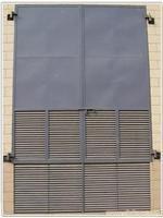 供应成都变配电门-配电房钢质门