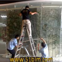 供应玻璃隔热膜/隔热性能材料西安隔热膜