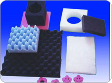 海棉成型,海棉片材,海棉胶垫