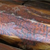 蛇桑木原木方料