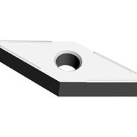 供应硬质合金机夹刀片21008V