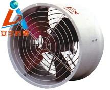 供应BT35-11-6.3岗位式防爆轴流风机1.5KW