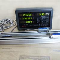 普显车床C6249数显改造光栅尺维修安装