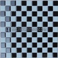 供应水晶玻璃马赛克 马赛克瓷砖
