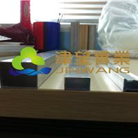 供应重工业配件铝型材和新世纪新型建筑门框铝型材的深加工