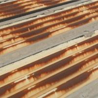 金属屋面彩钢瓦除锈翻新乳液底漆