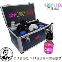 供应油液清洁取样器
