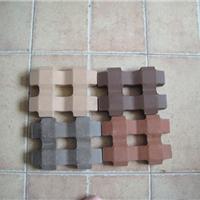 草坪砖 广场砖陶土砖 植草砖 停车位专用砖