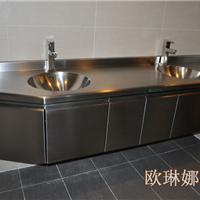 供应欧琳娜浴室柜 304不锈钢浴室柜