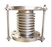 供应JDZ型轴向内压式波纹补偿器