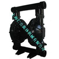供应气动球墨隔膜泵RG40